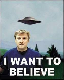 patrick byrne with ufo from new york post The Story of Deep Capture