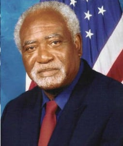 Congressman Danny Davis, our government at work for us